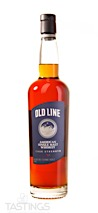 Old Line Cask Strength American Single Malt Whiskey