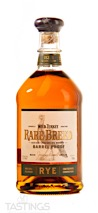 Wild Turkey Rare Breed Rye Whiskey