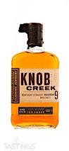 Knob Creek 9 Year Old Kentucky Straight Bourbon Whiskey