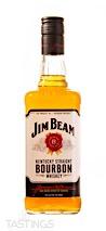 Jim Beam Straight Bourbon Whiskey
