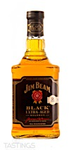 Jim Beam Black Extra-Aged Straight Bourbon Whiskey