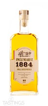 Uncle Nearest 1884 Small Batch Tennesee Whiskey