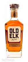 Old Elk Straight Wheat Whiskey