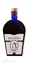 Saint Liberty Marys Four Grain Straight Bourbon Whiskey
