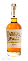 Yellow Banks Kentucky Straight Bourbon Whiskey