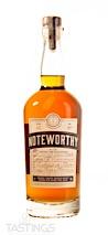 Noteworthy Kentucky Straight Bourbon Whiskey