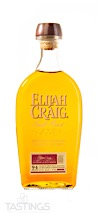 Elijah Craig Small Batch Straight Bourbon Whiskey