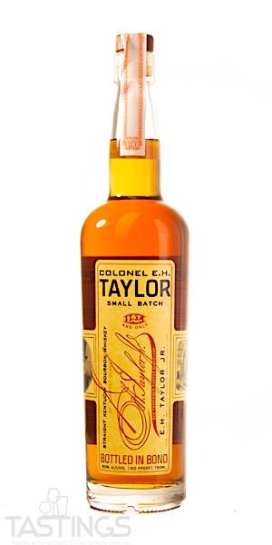 Colonel E.H. Taylor, Jr.