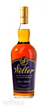 WELLER Full Proof Kentucky Straight Bourbon Whiskey
