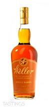 WELLER Single Barrel Single Barrel Kentucky Straight Bourbon Whiskey