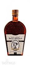 Saint Liberty Berties Bear Gulch Straight Bourbon Whiskey