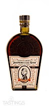 Saint Liberty Josephines Flathead River Straight Rye Whisky
