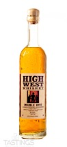 High West Double Rye! Blended Rye Whisky