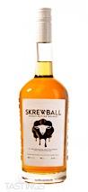 Skrewball Peanut Butter Flavored Whiskey