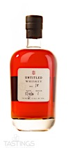 Untitled No. 18 Blended Whisky