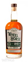 Wheel Horse Kentucky Straight Rye Whisky