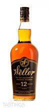 WELLER 12 Yr. Old Kentucky Straight Bourbon Whiskey