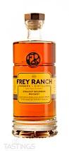 Frey Ranch Four Grain Straight Bourbon Whiskey
