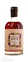 Journeyman Distillery Field Rye Fig Flavored Whiskey