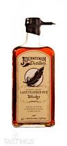 Journeyman Distillery Cask Strength Last Feather Rye Whisky
