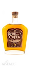 Rebecca Creek Small Batch Blended Bourbon Whiskey