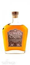 Rebecca Creek Double Barrel Blended Whiskey
