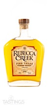 Rebecca Creek Fine Texas Blended Whiskey