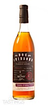 Doc Swinson's Straight Bourbon Whiskey Finished in Sherry Casks