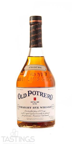 Old Potrero