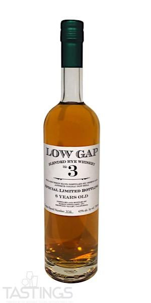 Low Gap