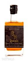 Quarter Horse Reserve Kentucky Straight Bourbon Whiskey