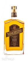 Winchester Double Oak Kentucky Straight Bourbon Whiskey
