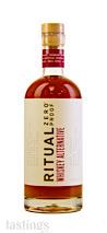 Ritual Zero Proof Whiskey Alternative Non Alcoholic Spirit