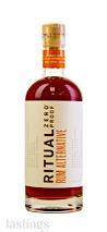 Ritual Zero Proof Rum Alternative Non Alcoholic Spirit