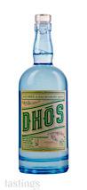 Dhos Gin-Free Non-Alcoholic Spirit