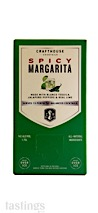 Crafthouse Spicy Margarita RTD