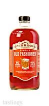 Stirrings Simple Old Fashioned Mixer