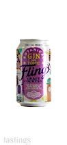 Fling Botanical Gin and Tonic RTD