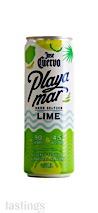 Jose Cuervo Playa mar Lime Hard Seltzer RTD