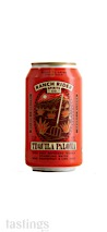 Ranch Rider Spirits Co. Tequila Paloma RTD