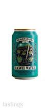 Ranch Rider Spirits Co. Ranch Water RTD