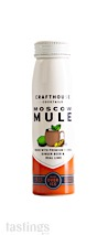 Crafthouse Moscow Mule RTD