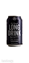 The Long Drink Company Long Drink Strong RTD