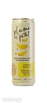 Plume & Petal Lemon Spritz RTD