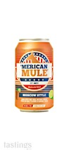 'Merican Mule Moscow Style RTD