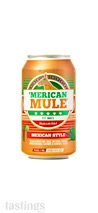 'Merican Mule Mexican Style RTD