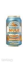 'Merican Mule Southern Style RTD