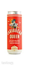 Abbott & Wallace Distilling Caribbean Queen RTD