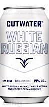 Cutwater Spirits RTD White Russian