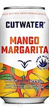 Cutwater Spirits RTD Mango Margarita